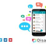 5 Free best messaging app for Android Users