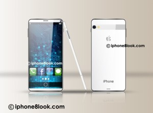 Expectations from the coming iPhone 8