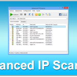 Free IP Scanner for LAN & Wi-Fi