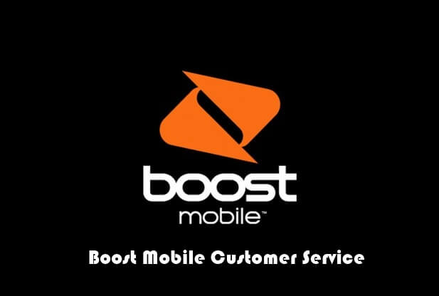 Boost Mobile Customer Service number
