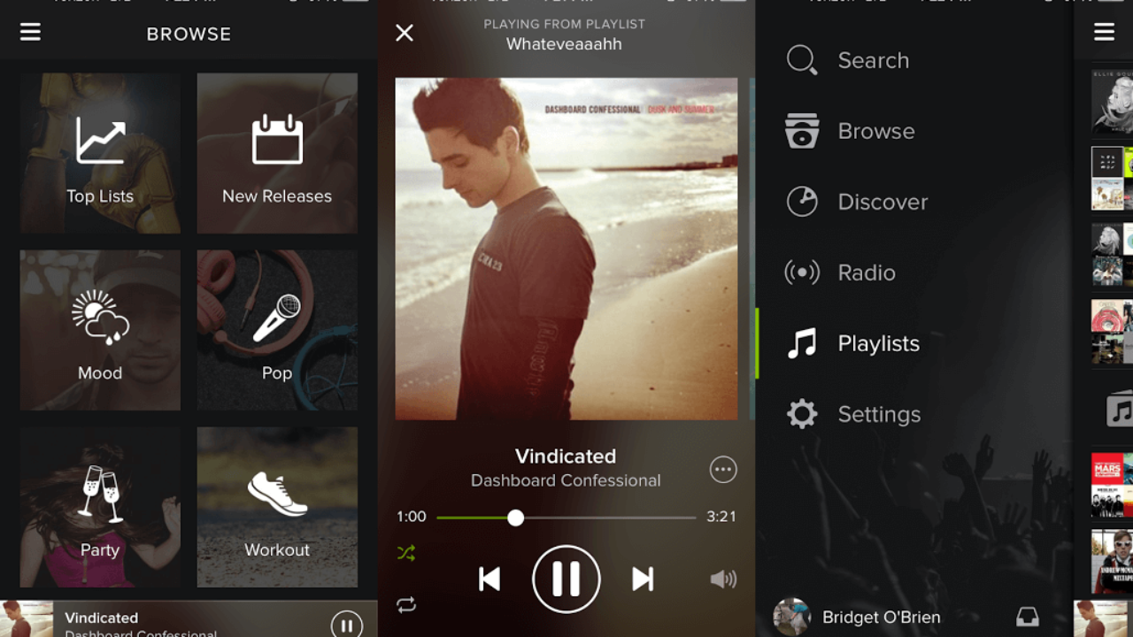 spotify premium hacked apk download
