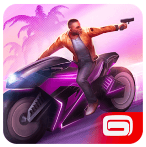 Gangstar Vegas - Mafia Game Play Offline - Best Free Games to Play without WiFi