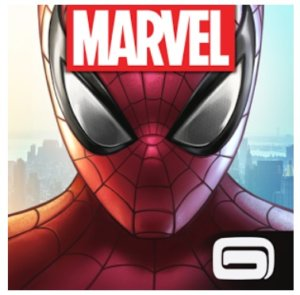 MARVEL Spider Man Unlimited - Free No WiFi Game to Play without WiFi