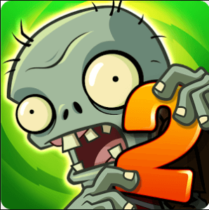 Plant vs Zombies 2 - Free No WiFi Games to Play Without WiFi